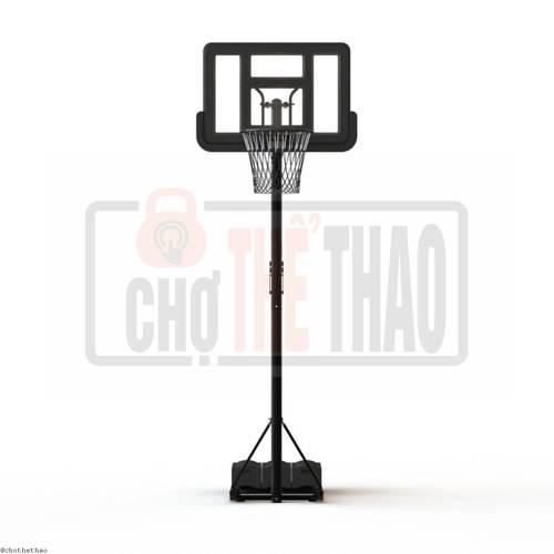 Trụ bóng rổ điều chỉnh độ cao B818