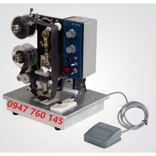 Máy In Date Tự Động HP-241B