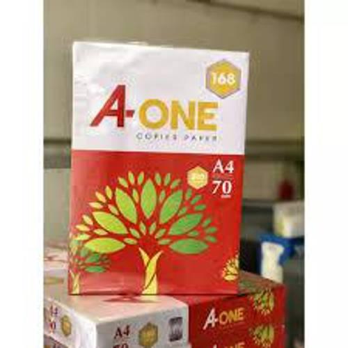 Giấy A4 Aone (70) 500 tờ/ram