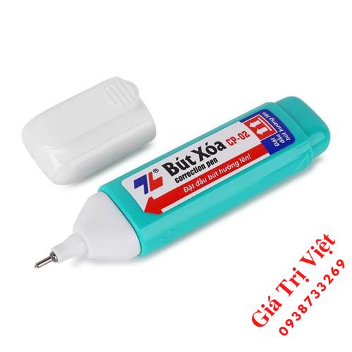 Bút xóa CP-02 hộp 10/T240
