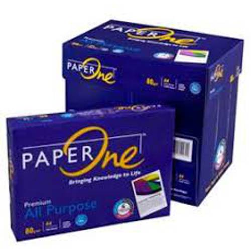 Giấy A4 Paper One (80)