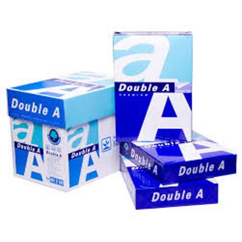 Giấy A4 Double A (80)