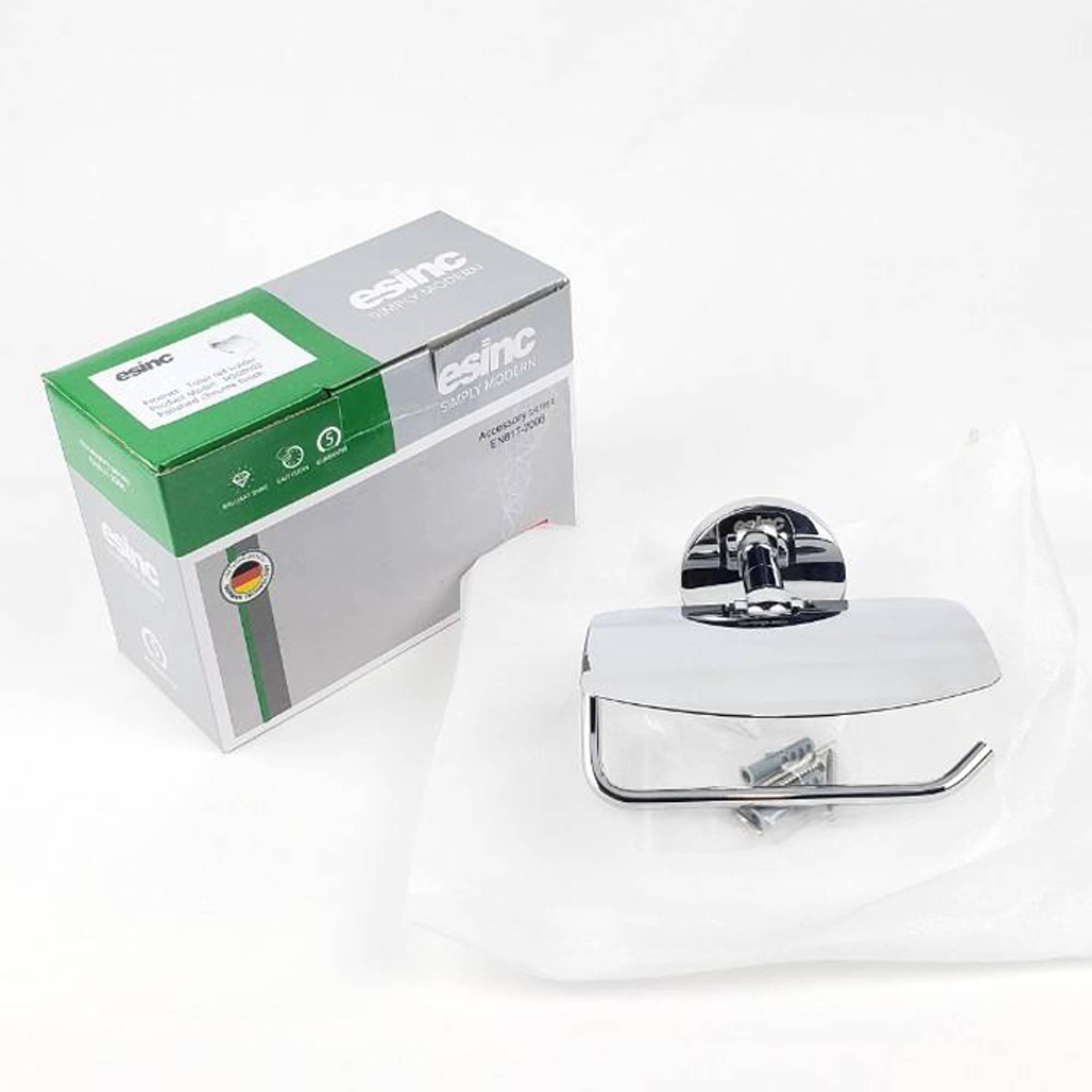Lô giấy ESINC H3G0002 - Đồng mạ Cr/Ni