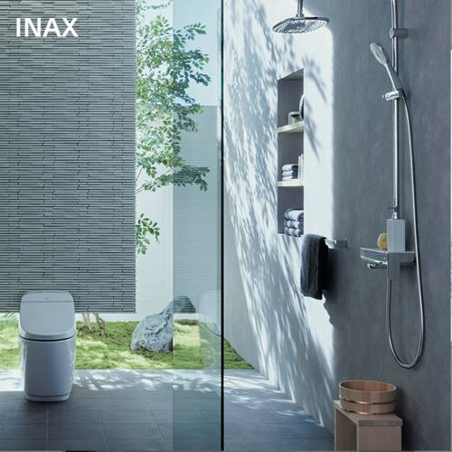 Combo phòng tắm INAX S400 LINE