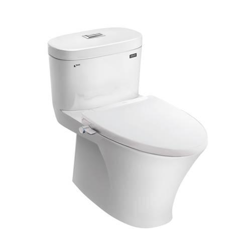 Bồn cầu 1 khối INAX AC-959A+CW-S32VN ( Shower Toilet)