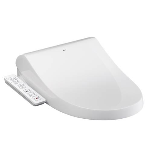 Nắp rửa điện tử INAX CW-H17VN (Shower Toilet)