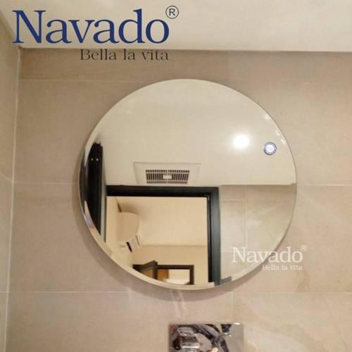 Gương phòng tắm Navado - NAV-D600
