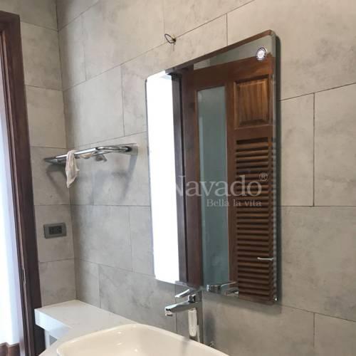 Gương phòng tắm Navado - NAV-102C