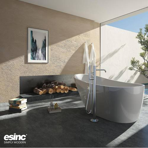 Bồn tắm đặt sàn ESINC SY131