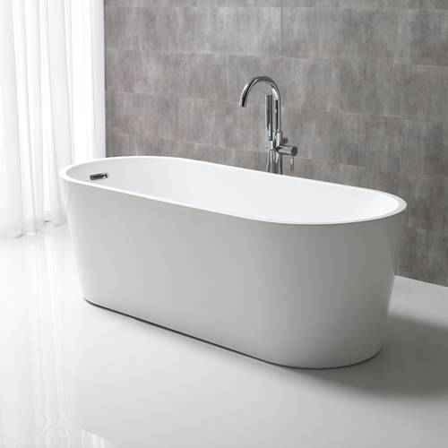 Bồn tắm đặt sàn ESINC SY161