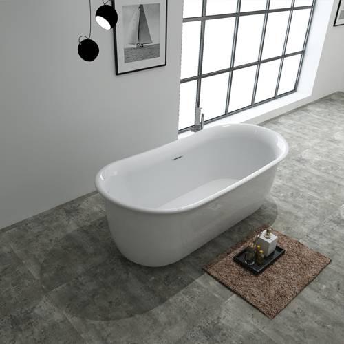 Bồn tắm đặt sàn ESINC SY165