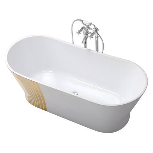 Bồn tắm đặt sàn ESINC SY178