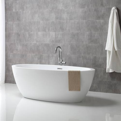 Bồn tắm đặt sàn ESINC SY185