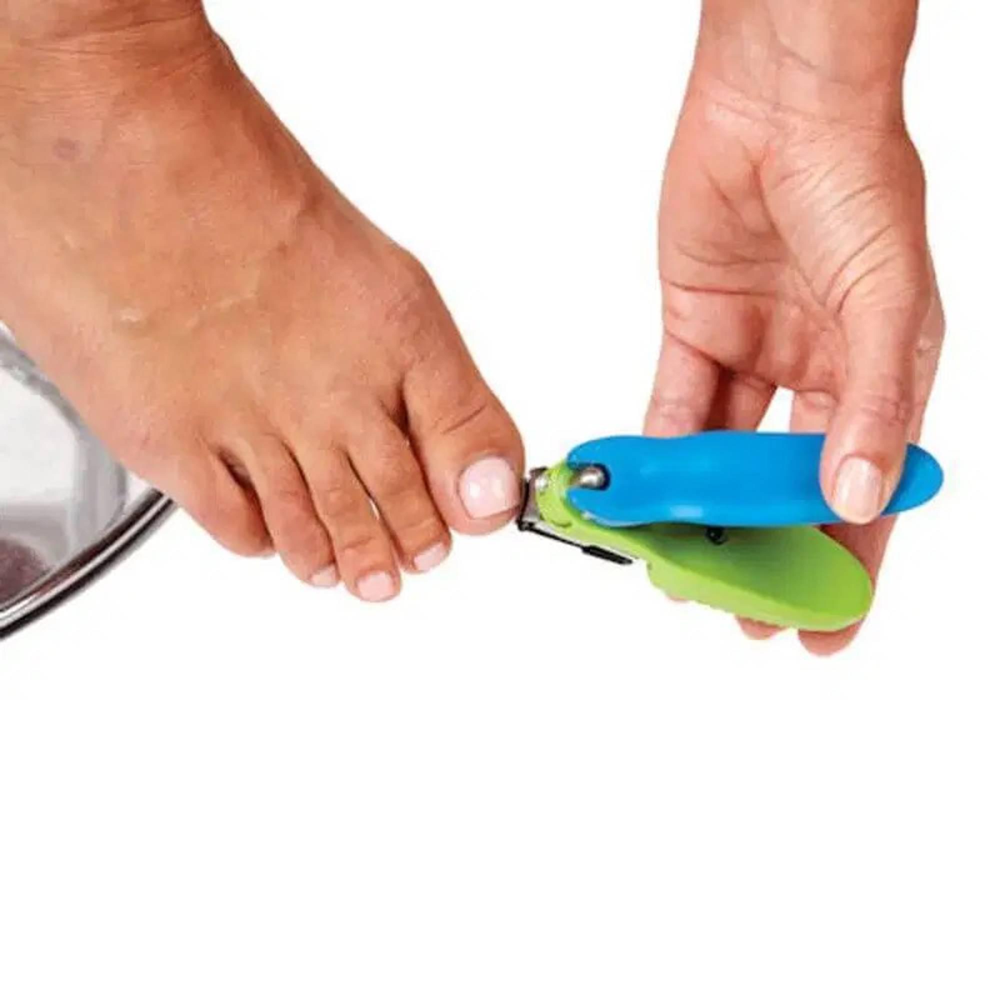 Kéo cắt móng tay Wonder Clipper xoay 150 độ