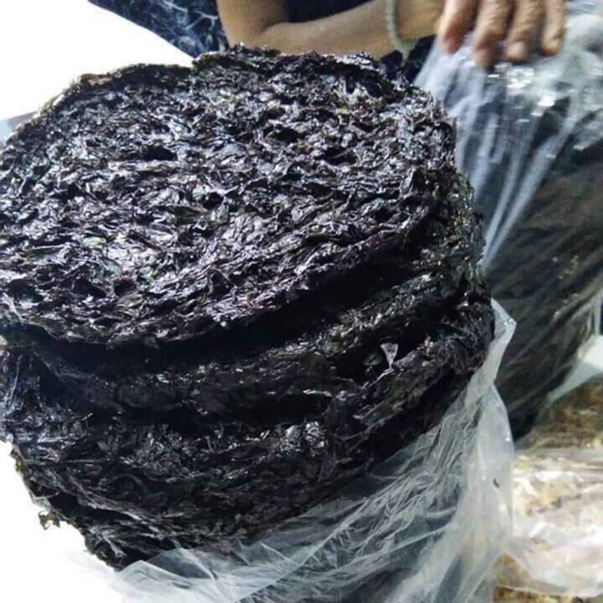 Rong biển khô Lý Sơn gói 100gr