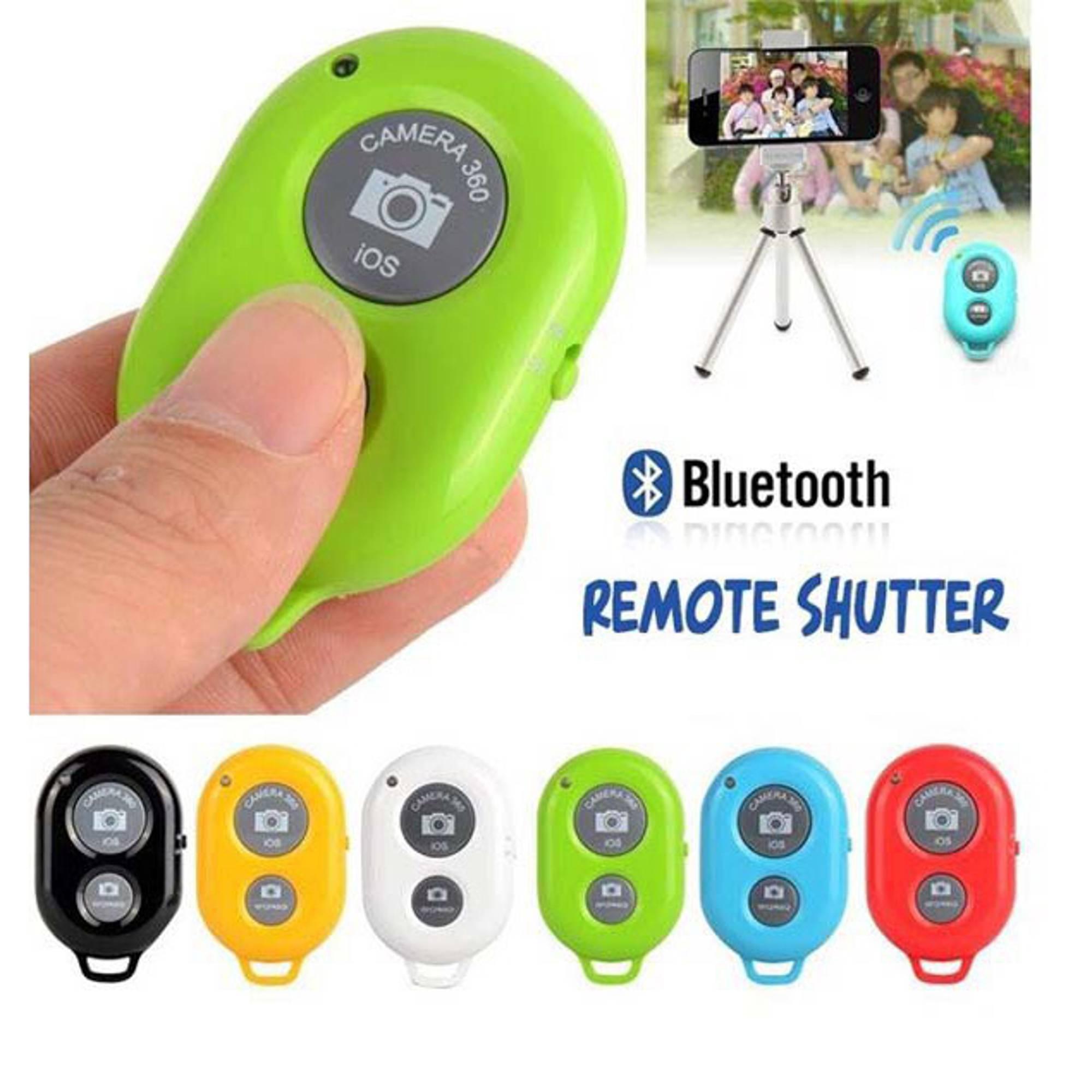 Shutter Camera
