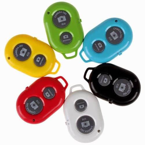 Shutter Camera - Điều Khiển Chụp Ảnh Tự Động Từ Xa Cho Smartphone, Máy Tính Bảng