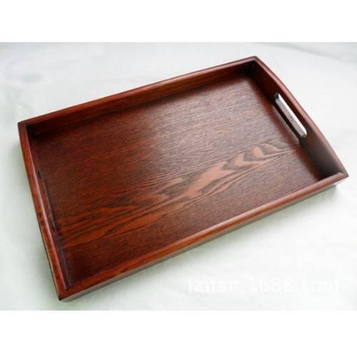 Khay gỗ